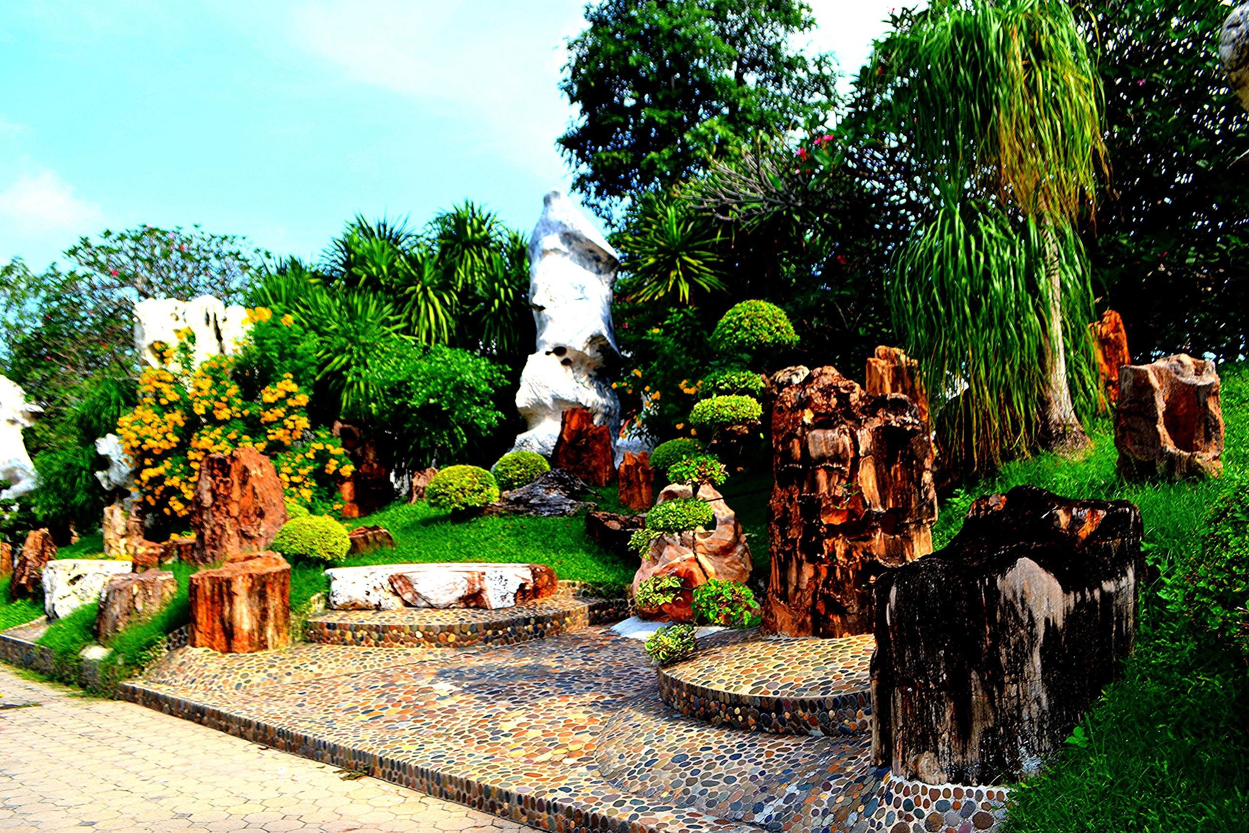 Елена Руденко ( Валтея ). Таиланд. Парк миллионолетних камней и крокодиловая ферма. W8Vv1kLjzaM