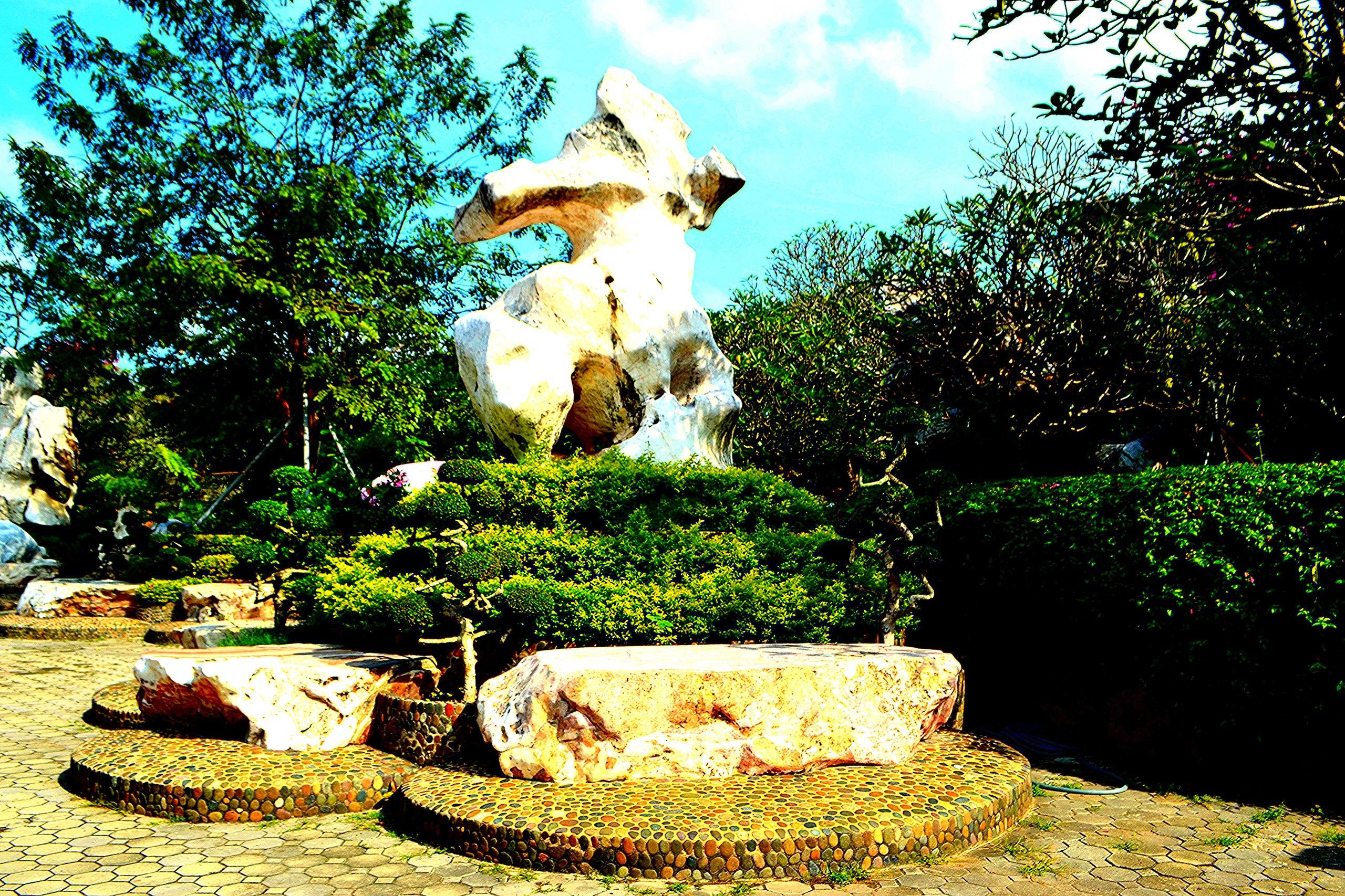 Елена Руденко ( Валтея ). Таиланд. Парк миллионолетних камней и крокодиловая ферма. IqYxdDViGI0