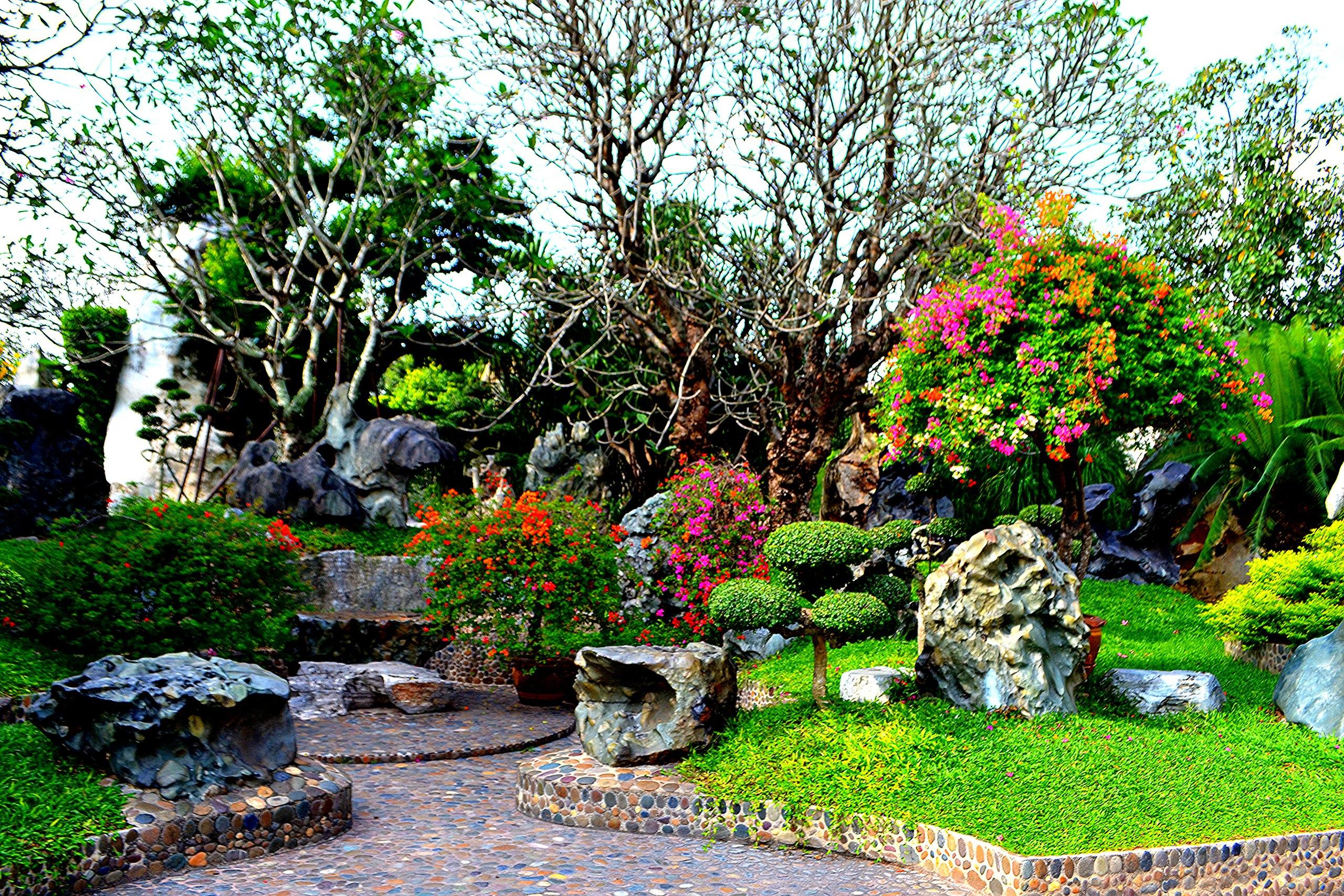 Елена Руденко ( Валтея ). Таиланд. Парк миллионолетних камней и крокодиловая ферма. 89TwFf_UWRM