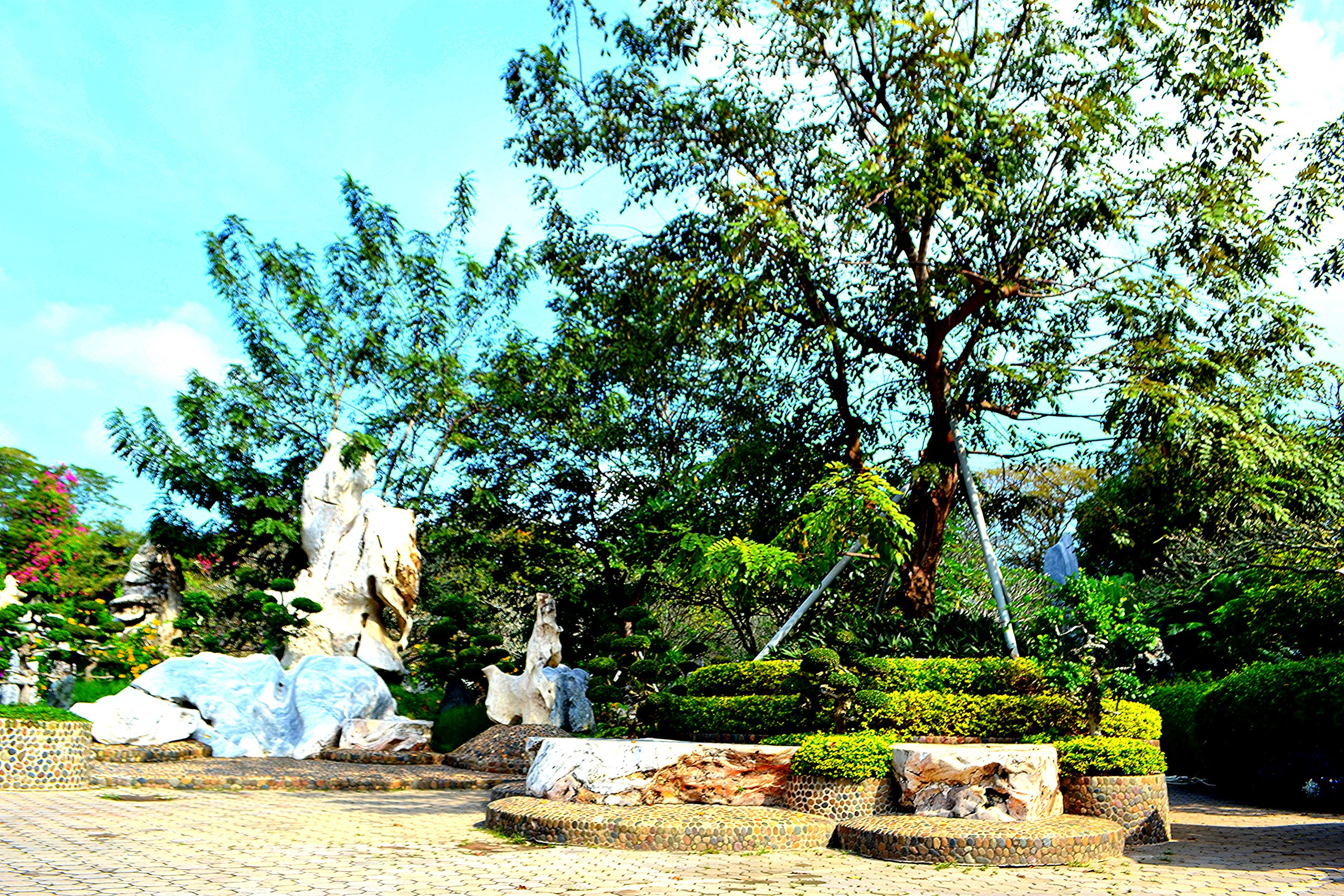 Елена Руденко ( Валтея ). Таиланд. Парк миллионолетних камней и крокодиловая ферма. WcXVh0XTvUw