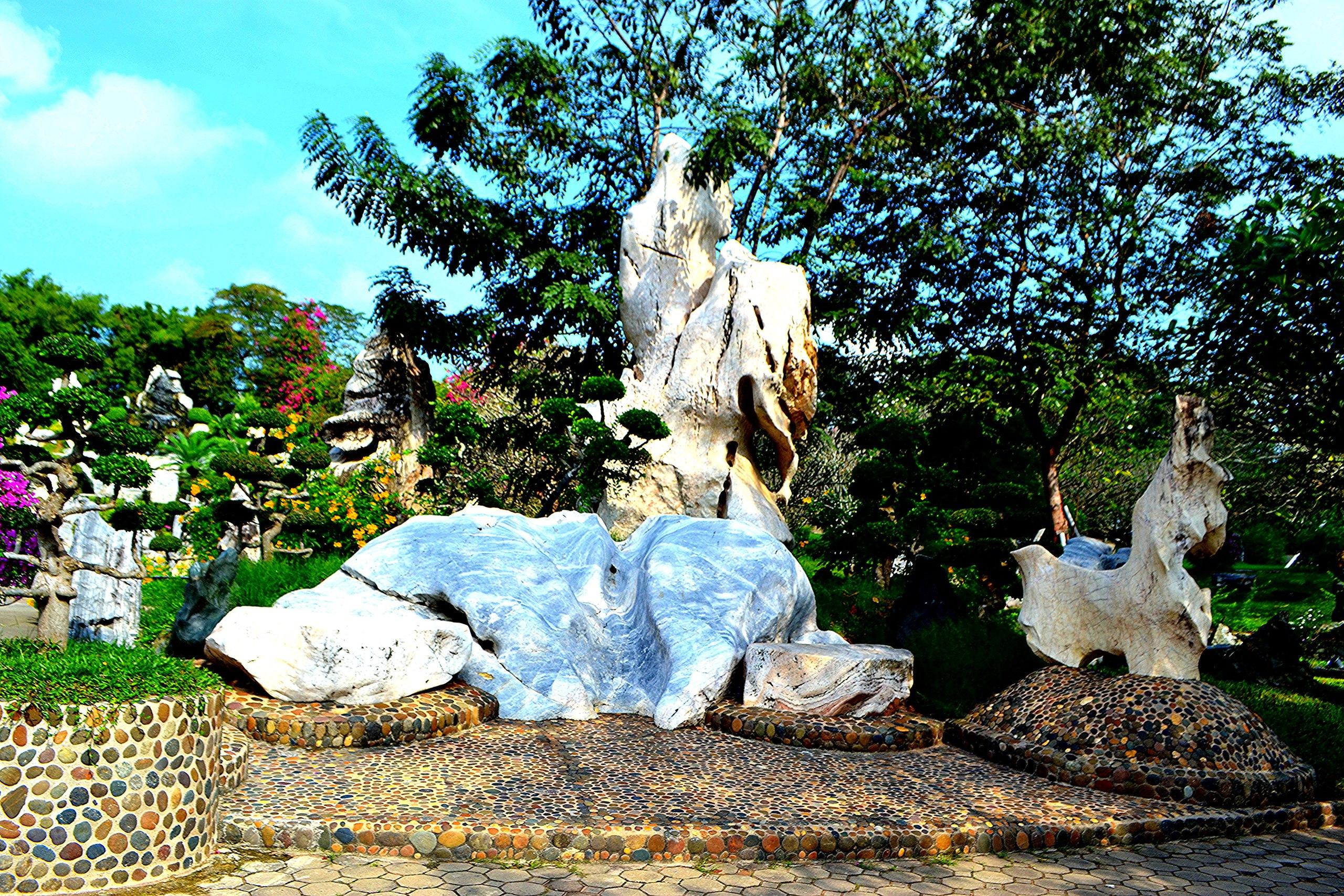 Елена Руденко ( Валтея ). Таиланд. Парк миллионолетних камней и крокодиловая ферма. MtqRTXJwHa8