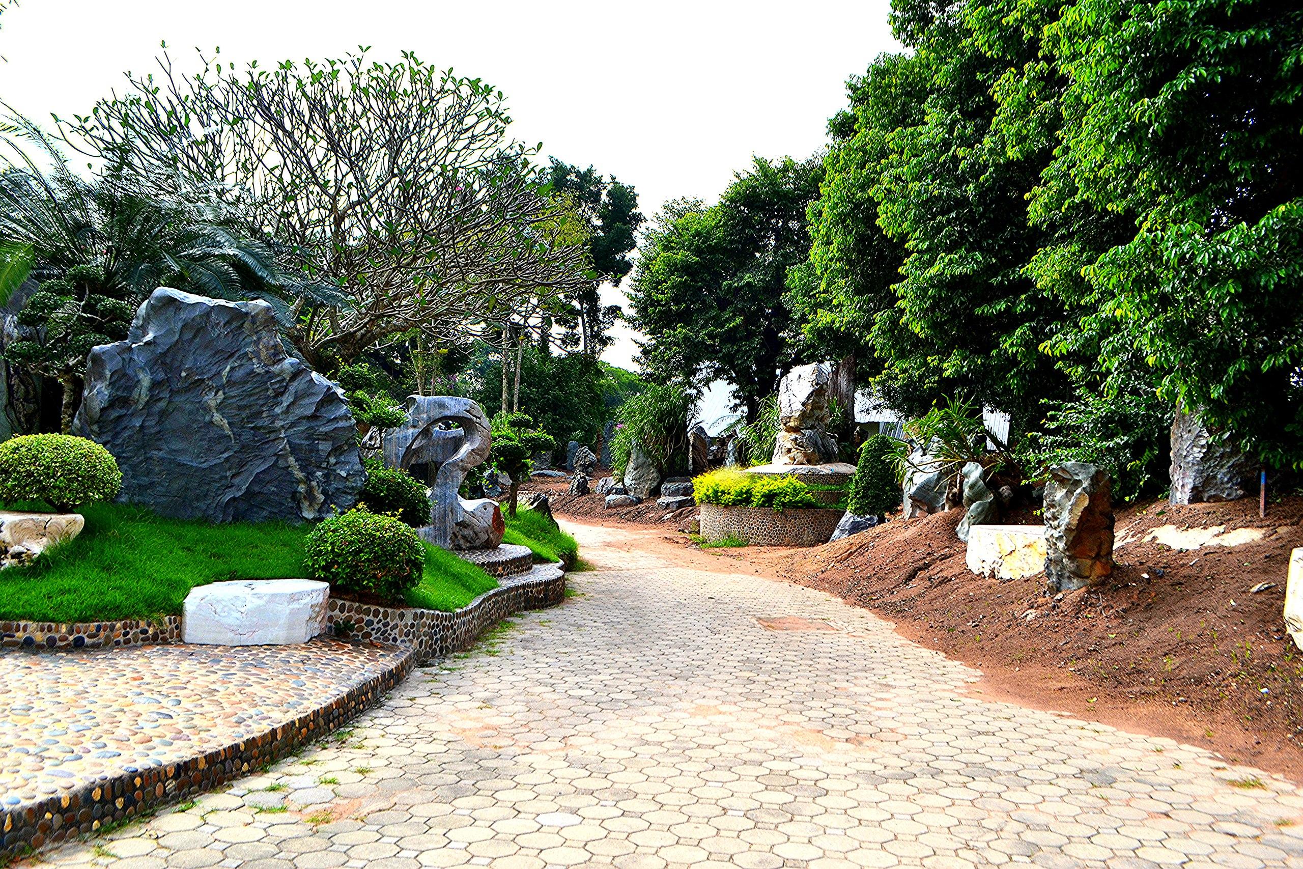 Елена Руденко ( Валтея ). Таиланд. Парк миллионолетних камней и крокодиловая ферма. S7ug0NnIkAk