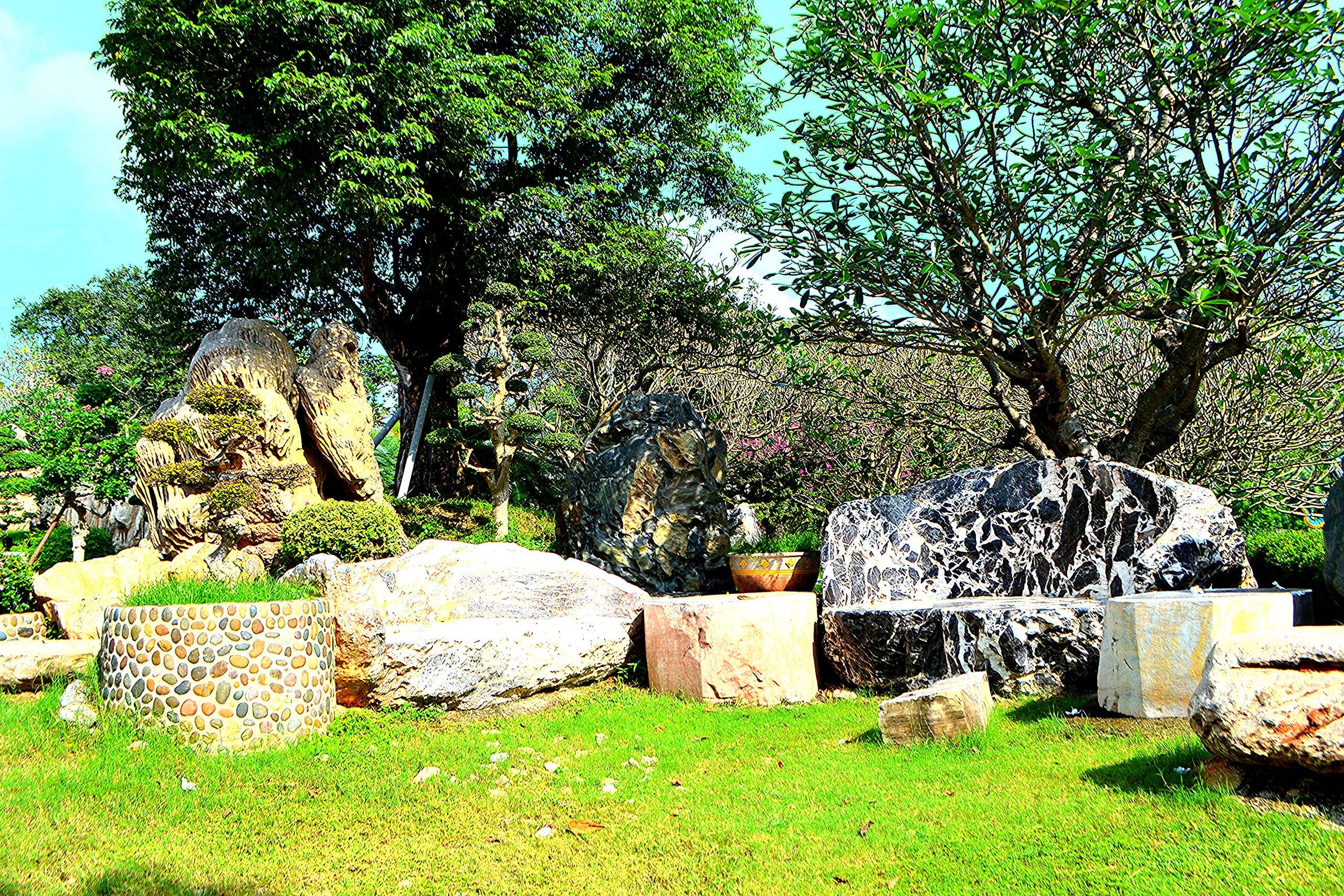 Елена Руденко ( Валтея ). Таиланд. Парк миллионолетних камней и крокодиловая ферма. 8X_OCA1aFh4