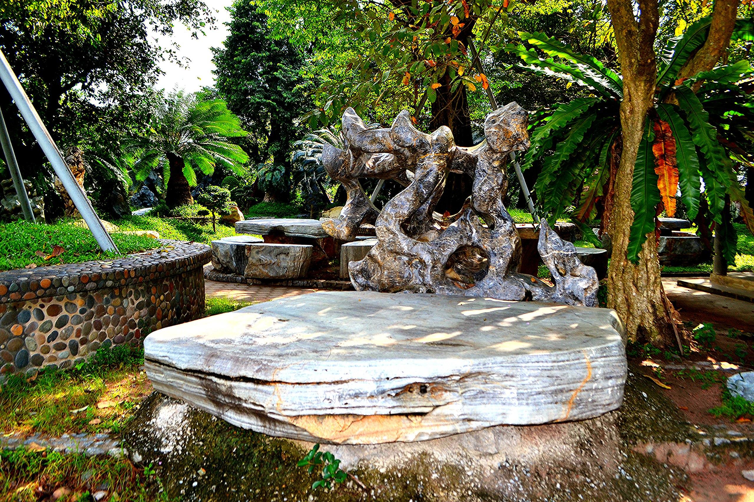 Елена Руденко ( Валтея ). Таиланд. Парк миллионолетних камней и крокодиловая ферма. T6i4_btoiDo