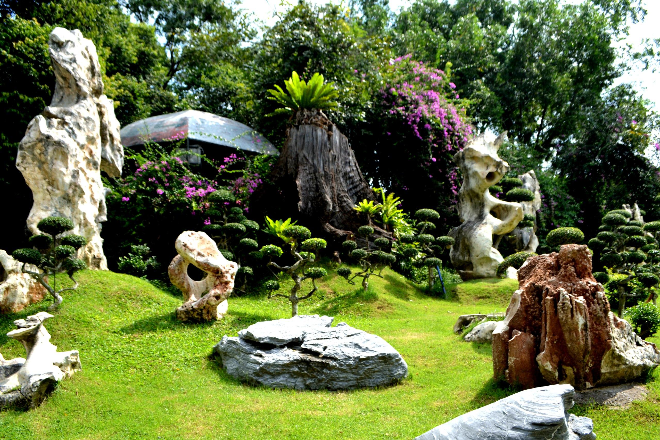 отдых - Елена Руденко ( Валтея ). Таиланд. Парк миллионолетних камней и крокодиловая ферма. - Страница 3 F0MZ51PwQfE