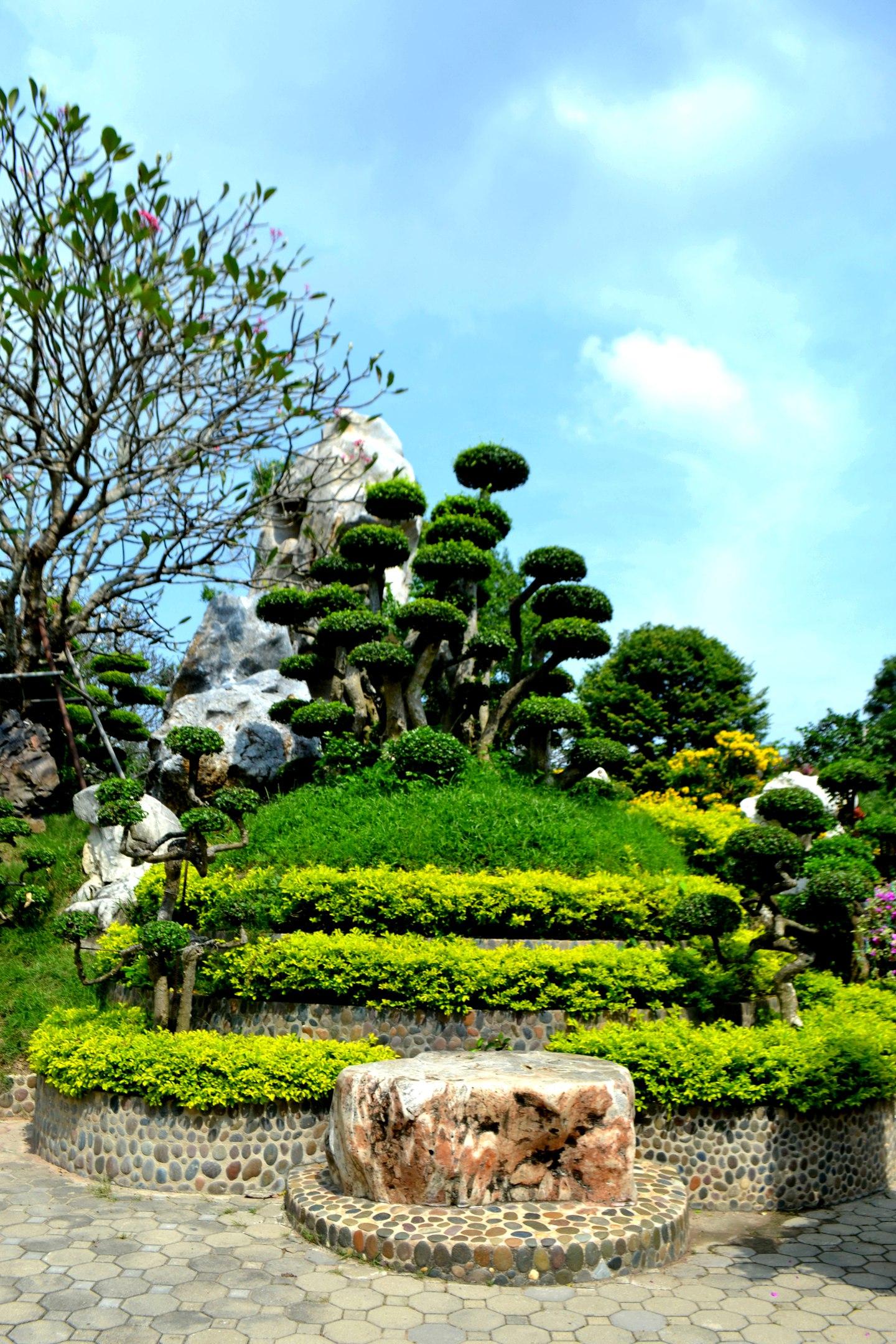 отдых - Елена Руденко ( Валтея ). Таиланд. Парк миллионолетних камней и крокодиловая ферма. - Страница 3 V-JfelgMLHY