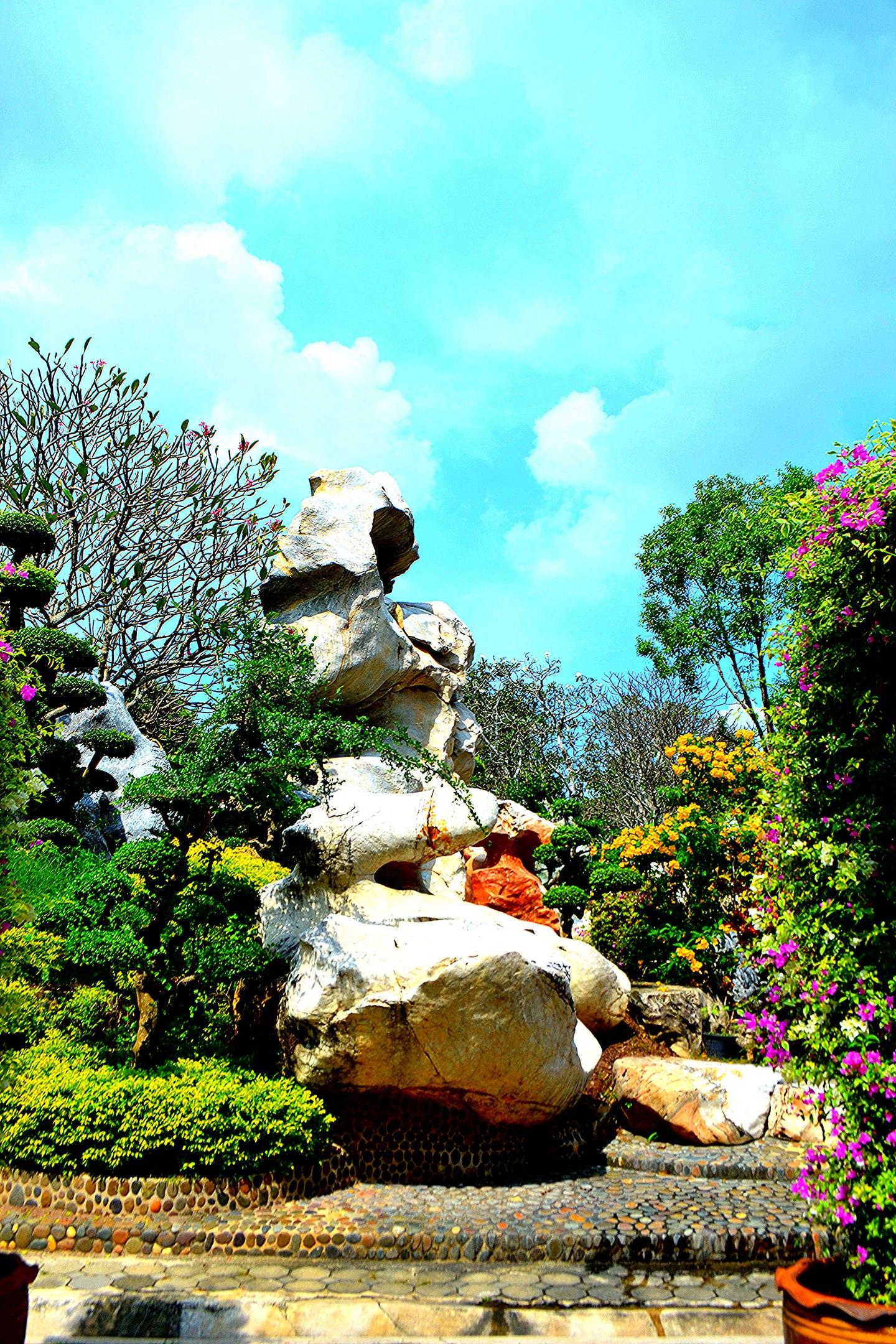 Елена Руденко ( Валтея ). Таиланд. Парк миллионолетних камней и крокодиловая ферма. - Страница 3 EEtzz0rs6qQ