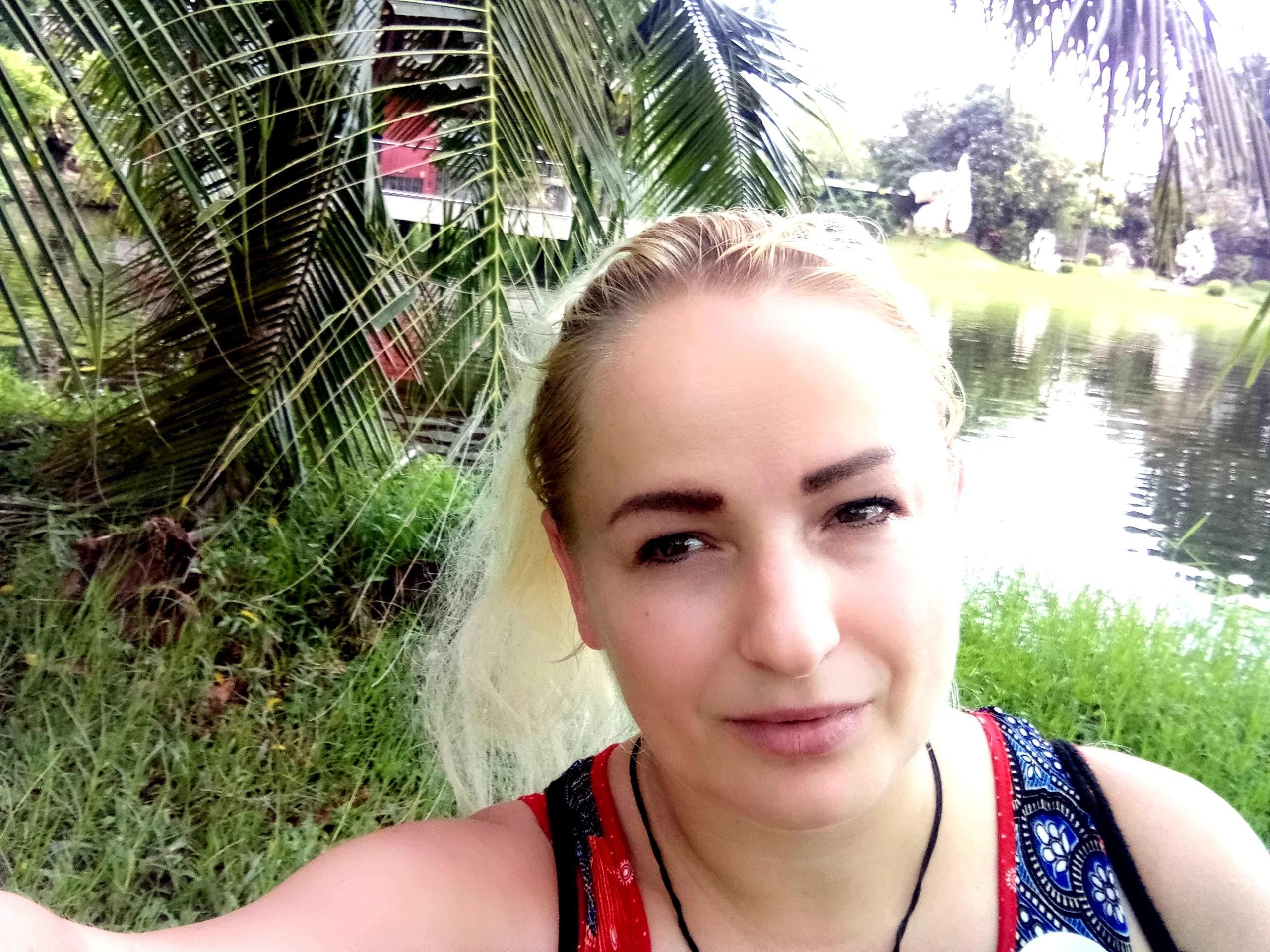 Елена Руденко ( Валтея ). Таиланд. Парк миллионолетних камней и крокодиловая ферма. - Страница 3 IdLi2S48H3A