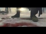 Люк Скайуокер против Кайло Рена.Звёздные войны.Эпизод 8.Последние Джедаи