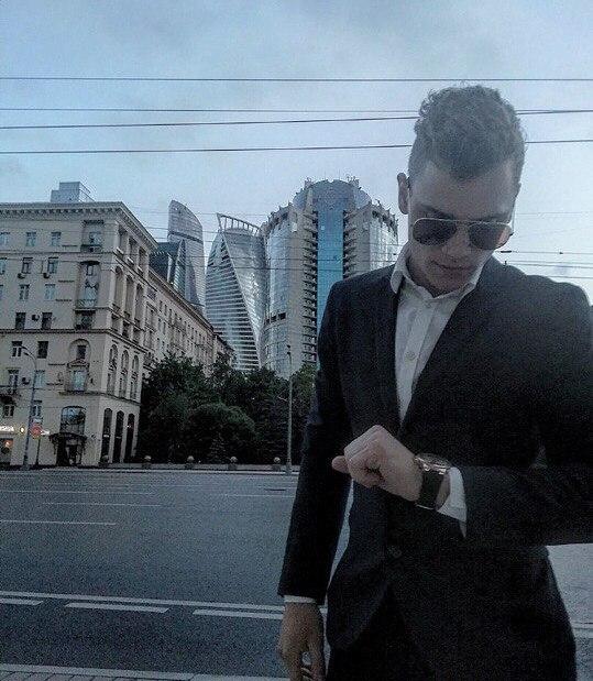 Дмитрий Шилов | Москва