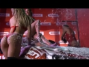 Chicas Latinas By Night Hot Sexy Car Wash   Brazilian Girls braziliangirls