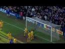 Первый гол Джона Терри за Челси в ворота Джиллингема в 2000 chelsea