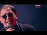 Григорий Лепс - Там, в сентябре (HD, Новая волна 2015)