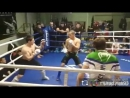 Владыкино открытый ринг