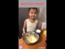 Торт от Аришки🎂