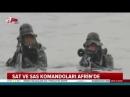 Знаменитый Турецкий Спецназ SAT уже в Сирии