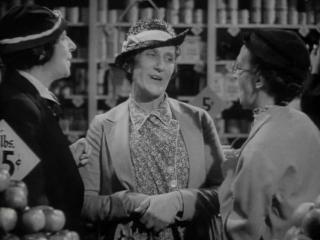 Ярость / Fury (Фриц Ланг / Fritz Lang) [1936, США, фильм-нуар, триллер, драма]