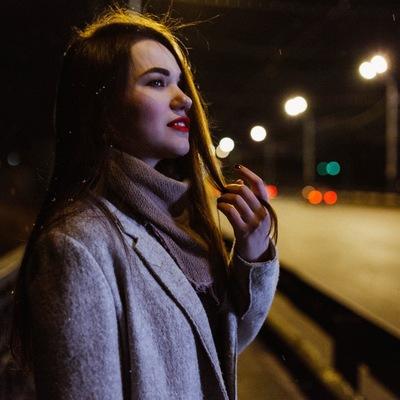 Дария Хитрова