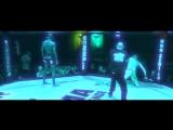 UFC VINE Нокаут С Разворота