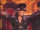 Janet Jackson. Rhythm Nation (The Velvet Rope Tour)
