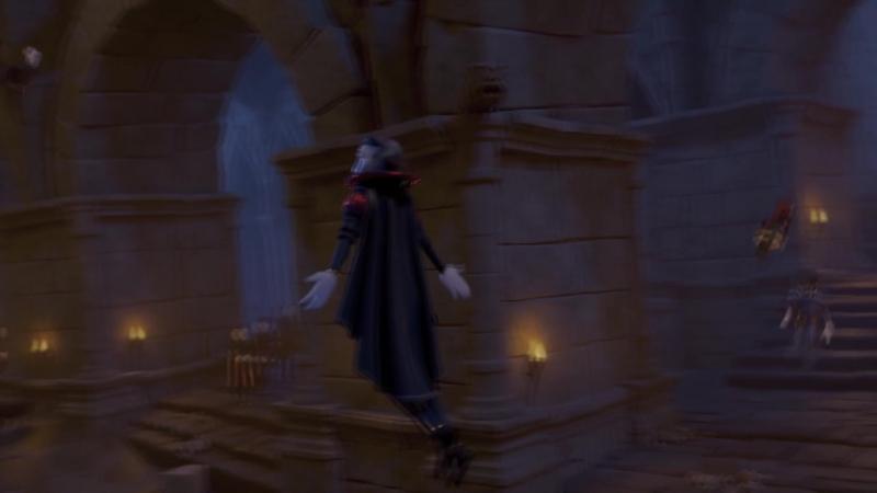 Мультфильм -Маленький вампир- (2017) - Русский трейлер