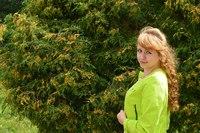 Alena Sutormina, Michurinsk - photo №3