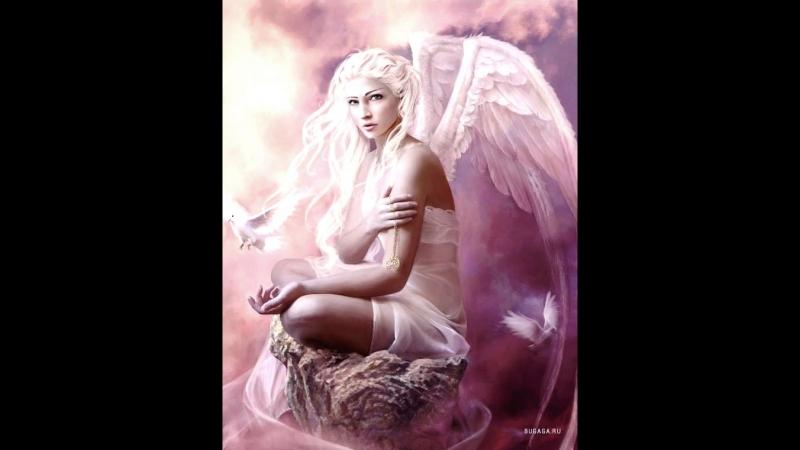 Helga angel - мюзикл Призрак оперы ( Cover)