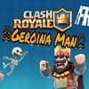 ClashRoyale   Clan ♤FryZik♤   Героина Мэн