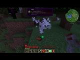 HappyTown - LeTSPLaySHiK КАРАТЕ ВАМПИР! АЕ! #3 Холостяк - Minecraft