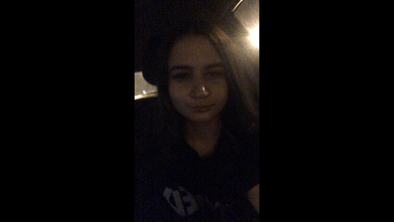 Ирина Вовк — Live