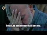 Pouya Bayati - Səndən daha yaxşı kim var...((( { Ərbəin 2017 HD}