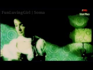 Arnav-Khushi VM - I just cant love you back.