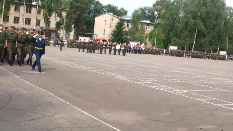 в/ч 74400 РВСН