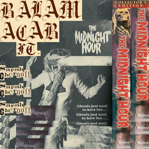 Balam Acab альбом The Midnight Hour (feat. Sarah Chernoff)