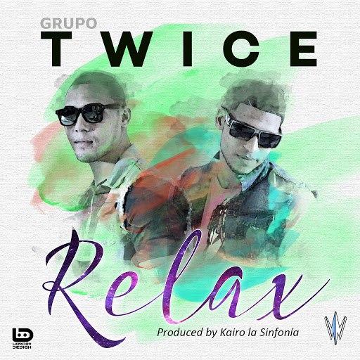Twice альбом Relax
