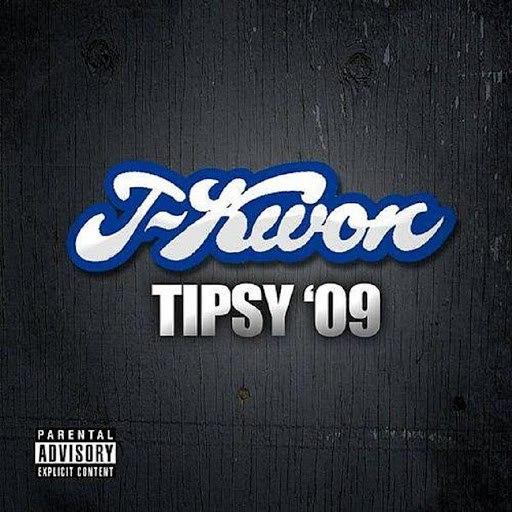 J-Kwon альбом Tipsy 09