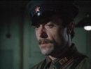 Государственная граница. 4-й фильм - Красный песок. 1-я серия (1984)