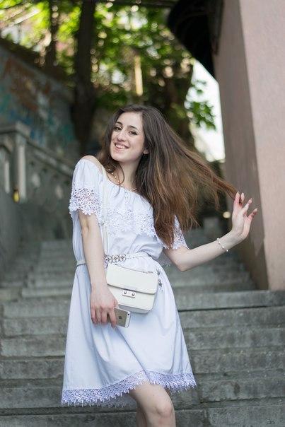 Фотограф: Азрякова Мария