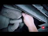 Chevrolet Aveo (Шевроле Авео) замена ремня ГРМ своими руками