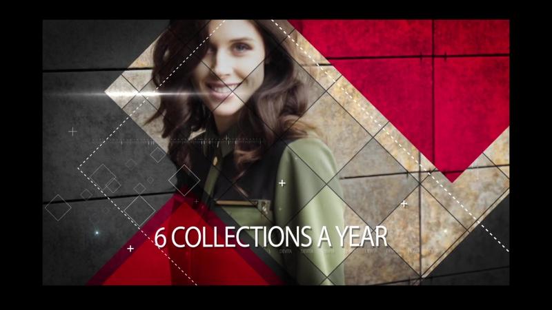 Новая коллекция от DeVita Fall 2017 part.2