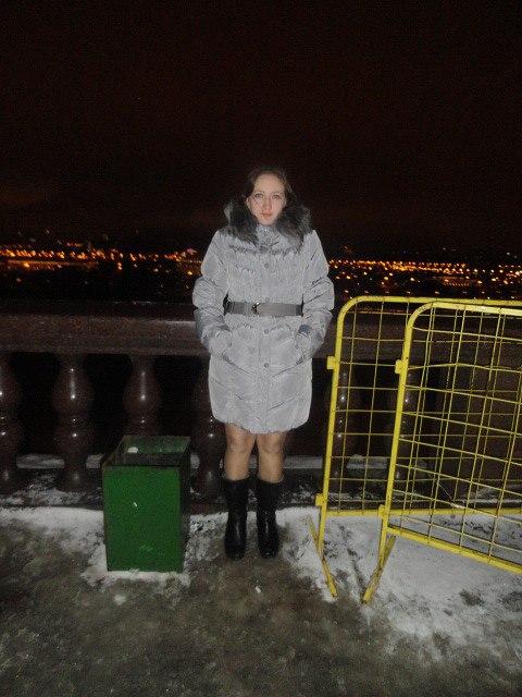 Анна Сибилева | Реутов
