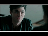 Alec Lightwood x Summer LightwoodSilent Scream