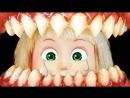 СЕКРЕТНАЯ СЕРИЯ 1 Мама Барби и маша мультики мультфильм игры для девочек эльза холодное сердце barbie куклы катя