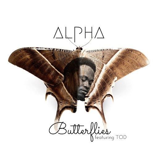 Alpha альбом Butterflies
