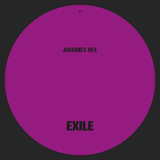Johannes Heil альбом EXILE 007