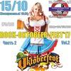 15/10 (вс) - ROCK-OKTOBEER-FEST'17 in Big Ben