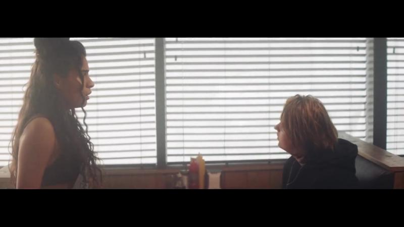 Lewis Capaldi feat Jessie Reyez - Rush {Official Video 1080HD}