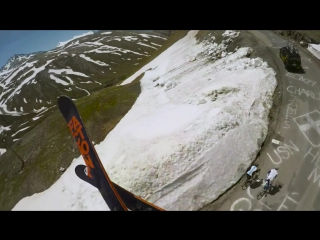 One of those days 3 - Candide Thovex.mp4