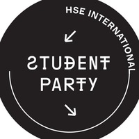 HSE International Student Party 25 января