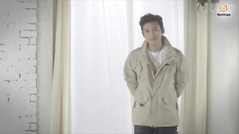 Мекинг рекламного ролика от Northcape